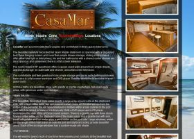CasaMar Charter Cruises